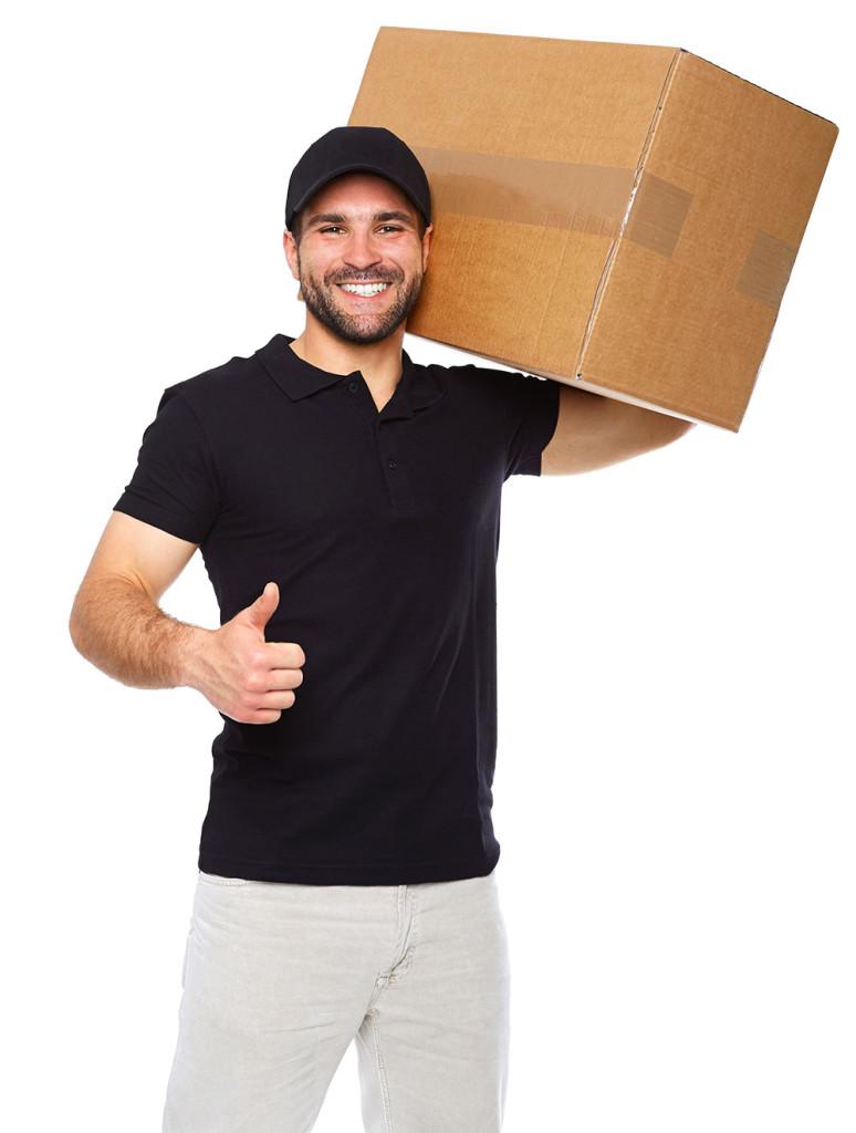 livreur grossite emballage